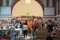Dziesmu diena Rīgā 2017-05-01