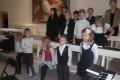 Bērnu dievkalpojums 2013. g. 3. novembrī